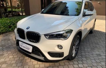 BMW X1 S Drive 20i 2.0 Active Flex