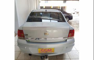 Chevrolet Vectra Elegance 2.0 (Flex) - Foto #4