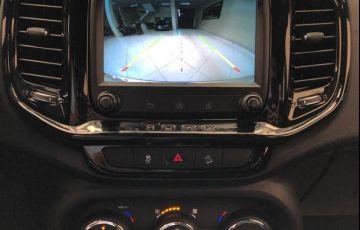 Fiat Toro Ultra 2.0 16V AT9 4WD - Foto #5