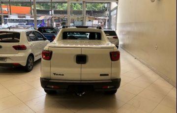 Fiat Toro Ultra 2.0 16V AT9 4WD - Foto #9