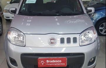 Fiat Uno Vivace 1.0 8V Flex - Foto #1