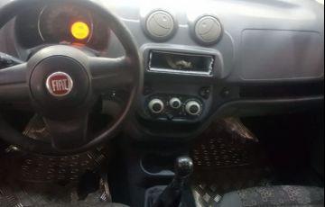 Fiat Uno Vivace 1.0 8V Flex - Foto #5