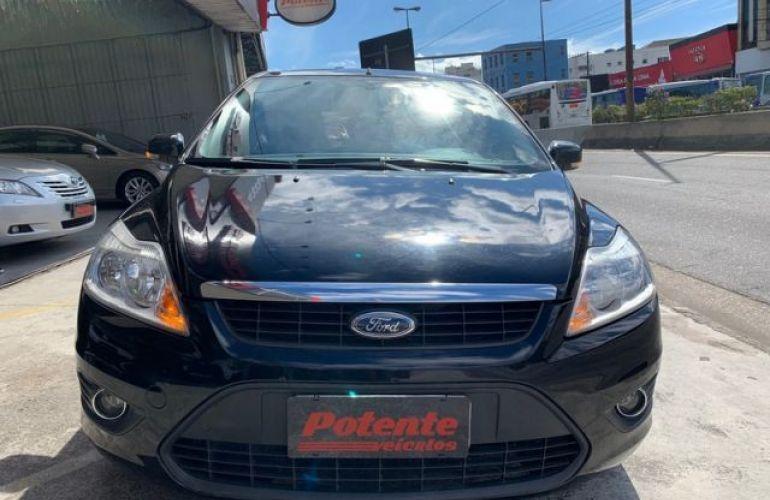 Ford Focus GLX 1.6 16V Flex - Foto #3