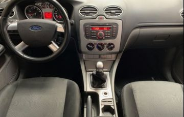 Ford Focus GLX 1.6 16V Flex - Foto #5