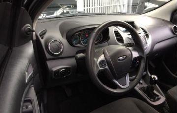 Ford KA SEL 1.5 - Foto #5