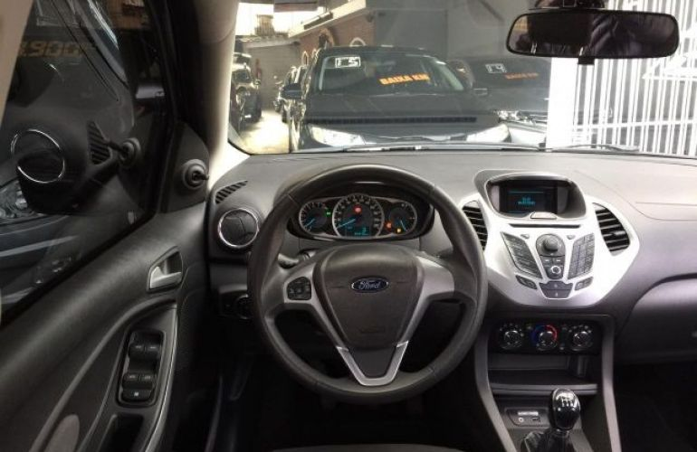 Ford KA SEL 1.5 - Foto #6
