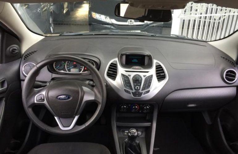 Ford KA SEL 1.5 - Foto #7