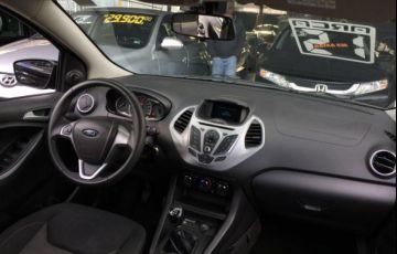 Ford KA SEL 1.5 - Foto #8