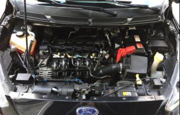 Ford KA SEL 1.5 - Foto #10