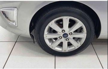 Ford New Fiesta Sedan SE 1.6 (Flex) - Foto #6
