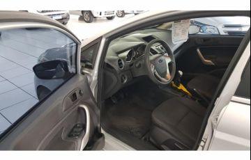Ford New Fiesta Sedan SE 1.6 (Flex) - Foto #9