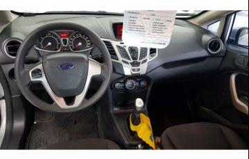 Ford New Fiesta Sedan SE 1.6 (Flex) - Foto #10