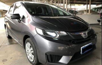 Honda Fit 1.5 16v DX CVT (Flex)