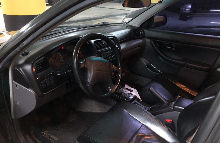 Subaru Legacy Sedan GL 4x4 2.0 16V (aut) - Foto #1