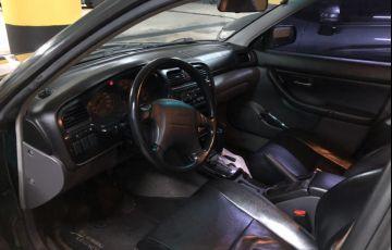 Subaru Legacy Sedan GL 4x4 2.0 16V (aut)