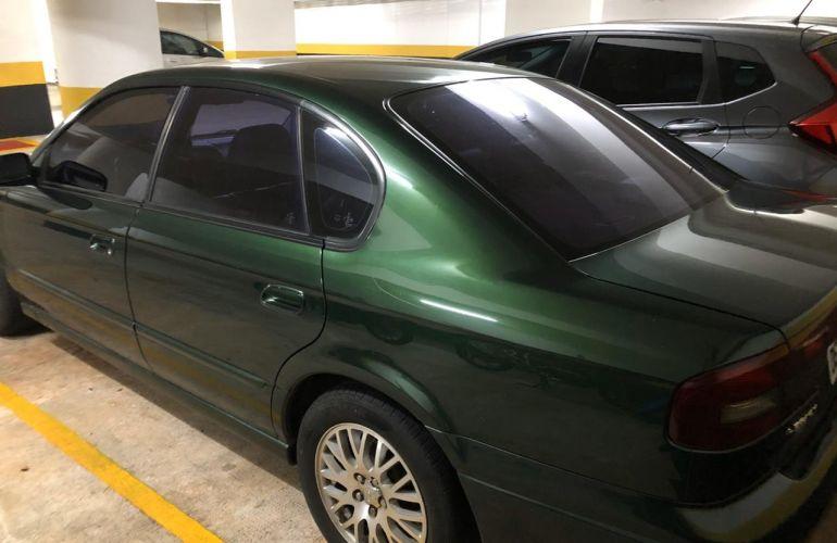 Subaru Legacy Sedan GL 4x4 2.0 16V (aut) - Foto #2