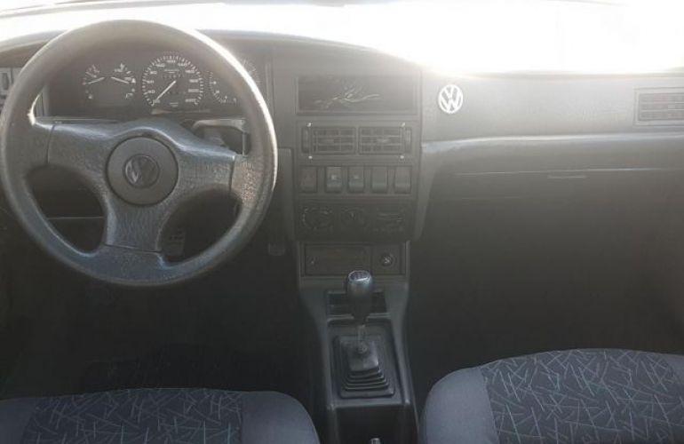 Volkswagen Santana Evidence 2.0 Mi 8V - Foto #4