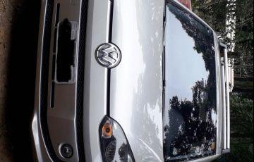 Volkswagen Up! 1.0 12v E-Flex high up!