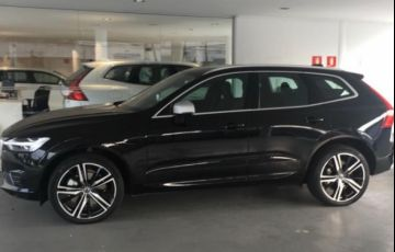 Volvo XC60 Hybrid Inscription  AWD Geartronic 2.0 T8