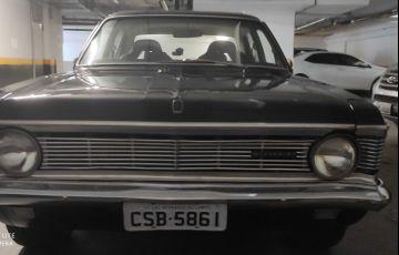Chevrolet Opala Sedan L 4.1