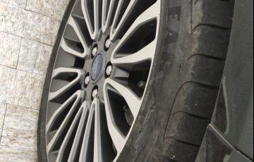 Ford Fusion 2.0 EcoBoost Titanium AWD (Aut) - Foto #1