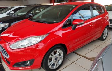 Ford New Fiesta 1.6 SE