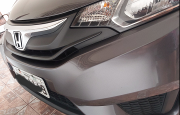 Honda Fit 1.5 16v LX CVT (Flex) - Foto #6