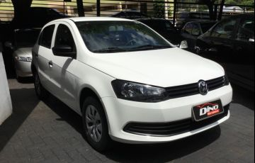 Volkswagen Gol 1.0