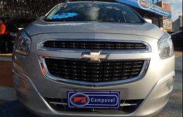 Chevrolet Spin LT 1.8 8V Econo.flex - Foto #1