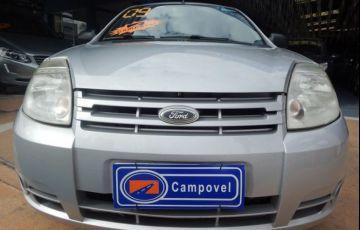 Ford KA 1.0 MPI 8V Flex