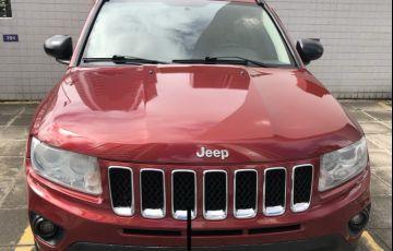 Jeep Compass 2.0 (Aut)