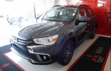 Mitsubishi ASX HPE 2WD 2.0