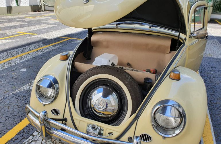 Volkswagen Fusca 1300 - Foto #2
