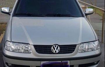 Volkswagen Gol 1.0 MI 16V Série Ouro