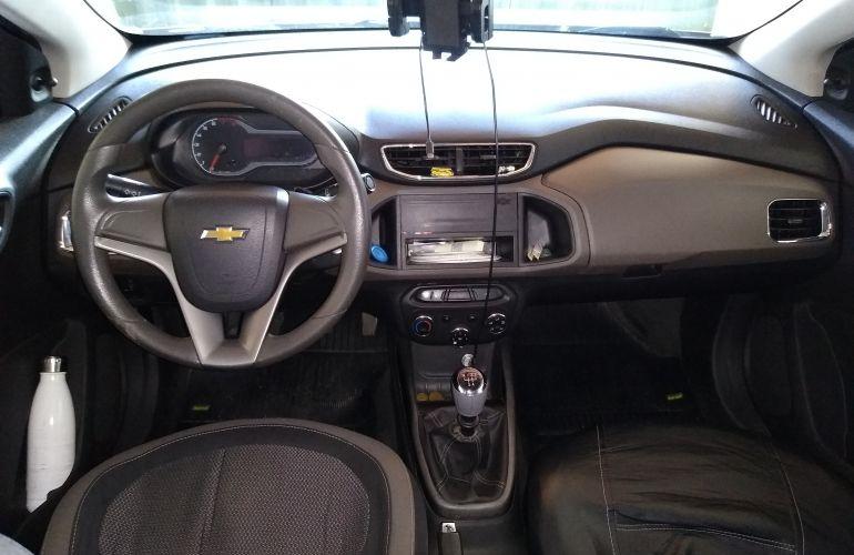 Chevrolet Prisma 1.0 LT SPE/4 - Foto #6