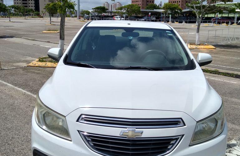Chevrolet Prisma 1.0 LT SPE/4 - Foto #10