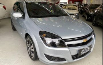 Chevrolet Vectra GT-X 2.0 8V (Flex) (Aut)