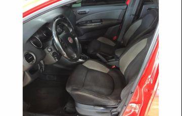 Fiat Bravo Sporting 1.8 16V Dualogic (Flex) - Foto #9