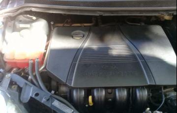 Ford Focus Sedan Ghia 2.0 16V Duratec - Foto #8
