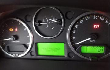 Land Rover Freelander 2 SE 4x4 3.2 24V I6 (aut)