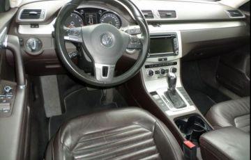 Volkswagen Variant Turbo 2.0 Fsi Tiptron. 5p - Foto #6