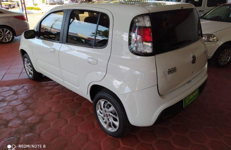 Fiat Uno Attractive 1.0 (Flex) - Foto #3