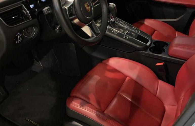 Porsche Macan S 3.0 24V Turbo - Foto #5