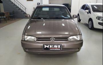 Volkswagen Gol CLi 1.6