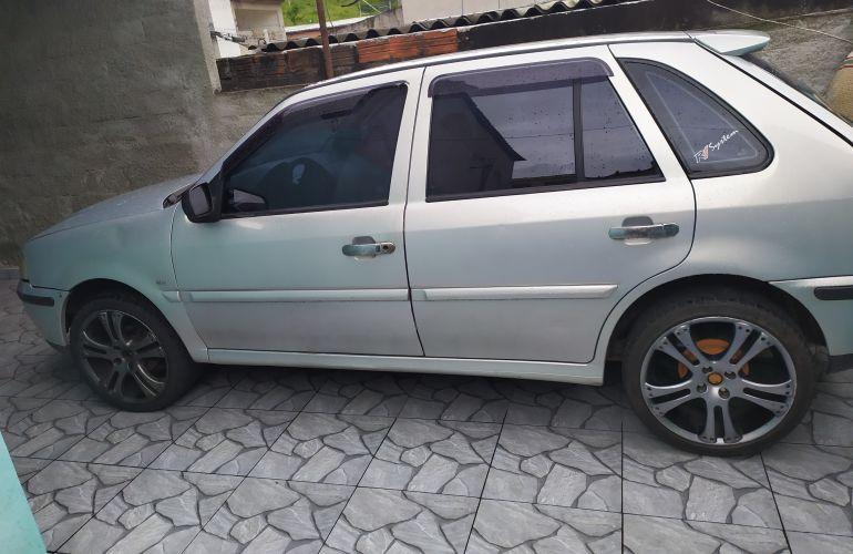 Volkswagen Gol 1.0 MI 16V (G3) - Foto #2