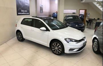 Volkswagen Golf Comfortline  Tiptronic 1.0 TSI Flex