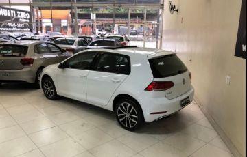 Volkswagen Golf Comfortline  Tiptronic 1.0 TSI Flex - Foto #2