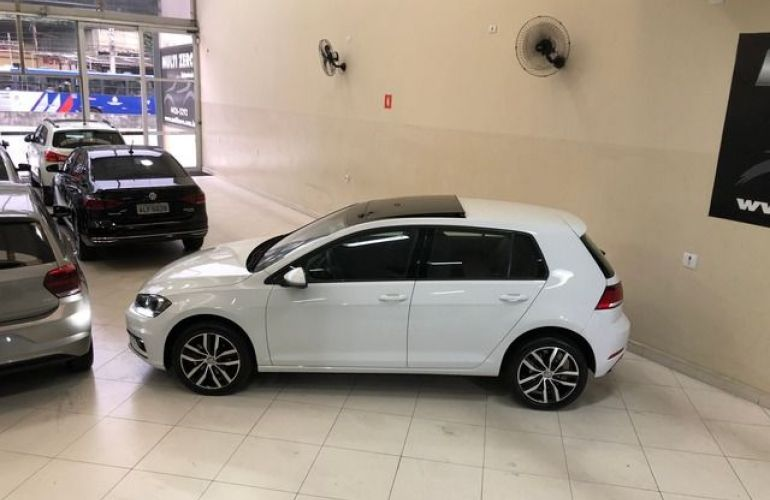 Volkswagen Golf Comfortline  Tiptronic 1.0 TSI Flex - Foto #3