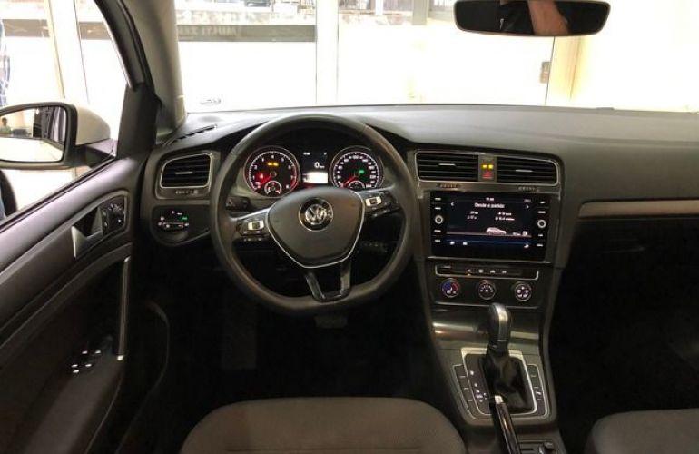 Volkswagen Golf Comfortline  Tiptronic 1.0 TSI Flex - Foto #4
