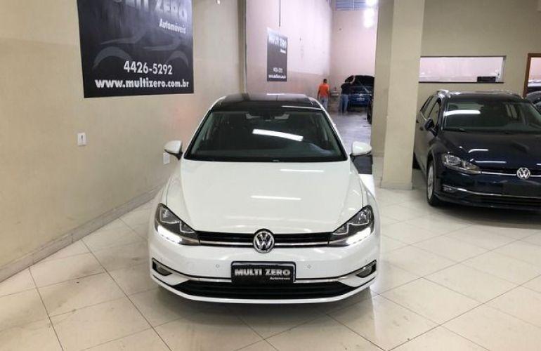Volkswagen Golf Comfortline  Tiptronic 1.0 TSI Flex - Foto #8